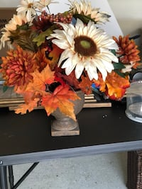 Small Fall Floral Arrangement  Woodbridge, 22193