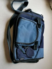 blue and black Nike backpack Hamilton, L8J 1L7
