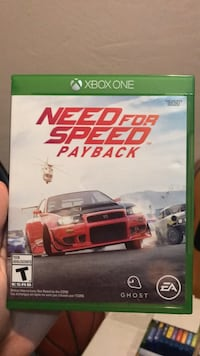 Need for Speed Payback Escondido, 92025