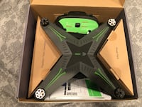 Xiro G with gimbal drone Annandale, 22003
