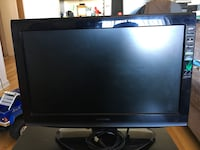 "TV AND PC SCREEN 22"" LIKE NEW Montréal, H1T 3T2"
