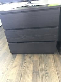 IKEA dressers in good condition.  Chicago, 60622
