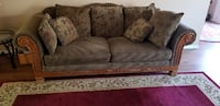 7 ft Sofa Beaverton