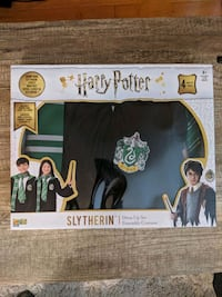 Harry Potter Slytherin dress up set Mississauga, L5B 4N3
