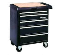 black and gray tool cabinet Winter Haven, 33880
