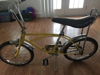 yellow and black BMX bike Cherry Hill, 08002