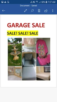 Furniture's and Appliances etc Fort Lauderdale, 33303
