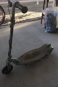 Electric scooter Grand Junction, 81503