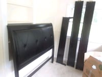 Like New Queen Bed take it Asap Woodbridge, 22192