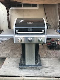 gray and black gas grill Santa Clara, 95051