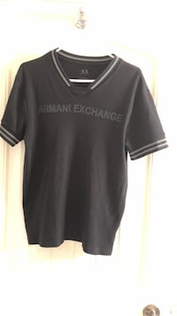 Armani exchange men's shirt in large good condition  Surrey, V3S 2P4