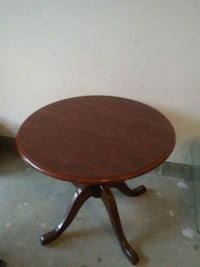 Small Round Table Kettering, 45420