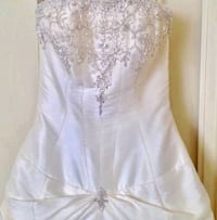 Wedding Dress (Like New) Mississauga, L4Z 1B2