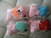 Peppa pig family San Antonio, 78250