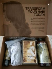 WEN hair care boxed set Lake Country, V4V 1W4