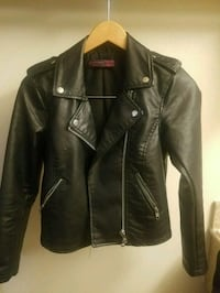 Leather Jacket Norman, 73072