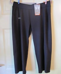 Brand new size M Underarmour crops Surrey, V3W 4G4