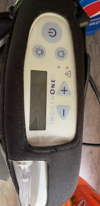 Portable oxygen machine! (Make offer) Modesto