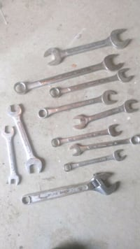 Wrenches Penticton, V2A 2Y8