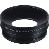 JVC Wide Angle Converter for GY-HM600 & GY-HM650 Ashburn