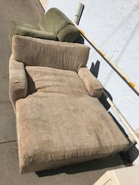 Needs Reupholstery  Culver City, 90066
