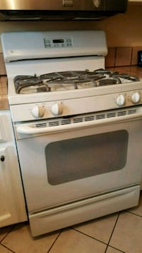 Gas stove priced to sell Atwater, 95301