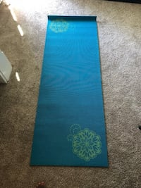 New Yoga Mat Denver, 80210