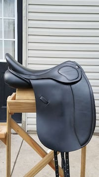 Laser Dressage Saddle  Dillsburg, 17019