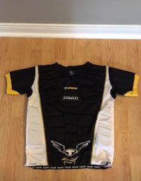 Adult Padded Hockey undershirt