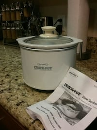 Rival crock pot slow cooker Reading, 19601
