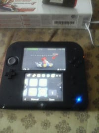 Nintendo 2DS With Mario Kart 7 And Charger Fairfax, 22030