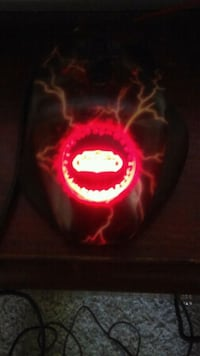 Gaming mouse legendary edition. Tulsa