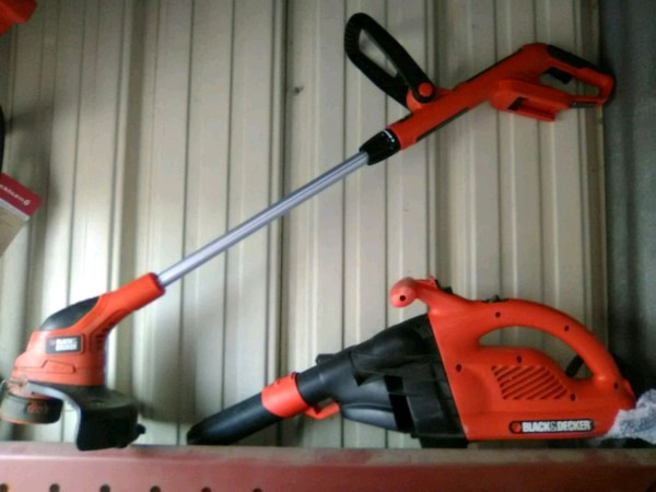Black & Decker Lawn Tools 0f52fce4-fc58-4f3b-a686-69495c8a1cd5