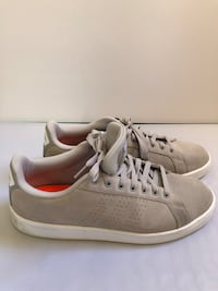 ADIDAS NEO ADVANTAGE CLEAN Shoes For Men Style BB9626 US Size 10.5 used only few times as Seen In Pictures. Deer Park, 11729