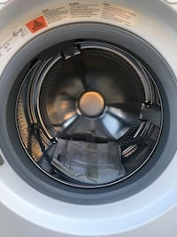 Excellent working conditions washer