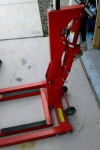 TRADE NEW MOTORCYCLE JACK  Las Vegas, 89141