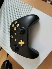 Xbox one controller - customized