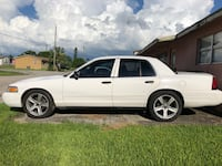 Ford - Crown Victoria - 2006 South Bay, 33493