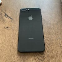 iPhone 8 plus unlocked  Baltimore