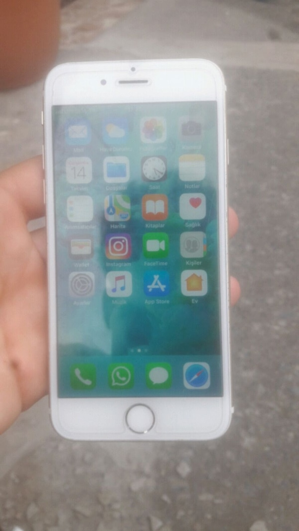 Iphone 6 s 16 gb c0086fc3-7517-491e-bdfb-ecfc04b724e6