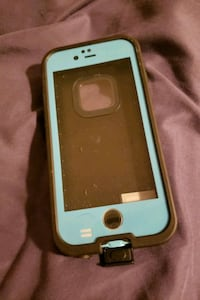 40 obo iPhone 6 water proof case Midland, 48642