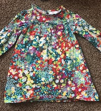 HANNA ANDERSSON dress 90 (3T)
