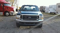 Ford - F-350 - 2004 Sterling Heights