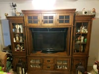 Tv Full wall cabinet New Braunfels, 78132