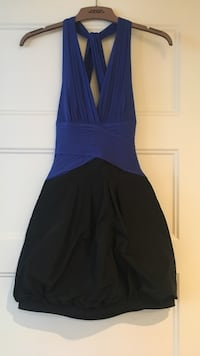 BCBG balloon dress XXS Montréal, H3C