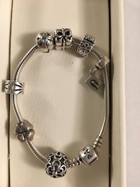 Pandora AUTHENTIC  Toronto, M1P