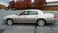 Lincoln - Continental - 2003 Greencastle, 17225