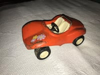 Vintage Metal Tonka Dune Buggy Beach Buggy Model Car from 70's Chantilly, 20151