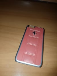Cover Ferrari Iphone 6