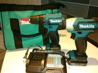 Makita 12V Drill Combo Kit London, N5W